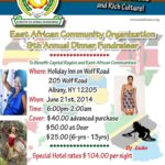 east african community organisation