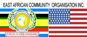 EAST AFRICAN COMMUNITY ORGANISATION INC