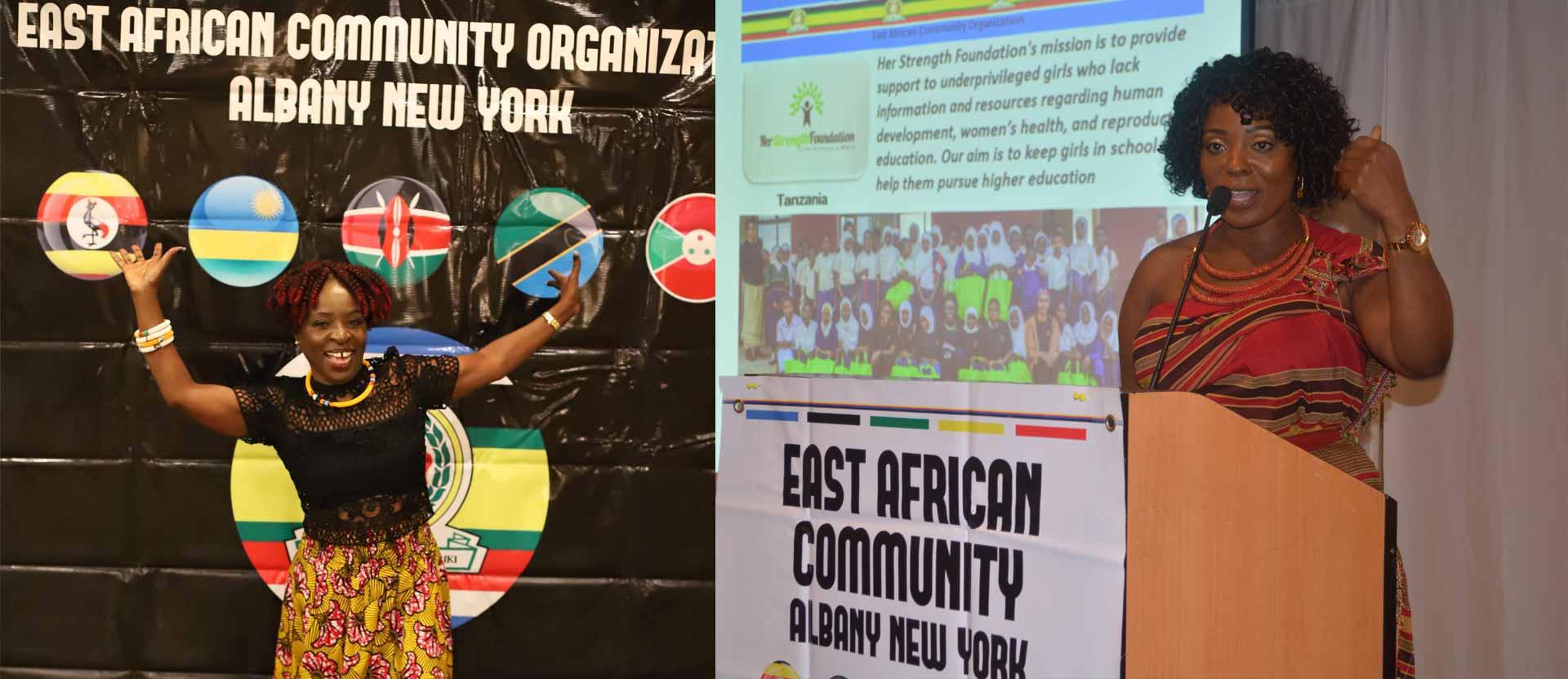 east african community organisation